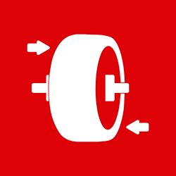 Equilibrado neumáticos